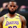 NBA/Lakers 重返总冠军赛 LeBron:这就是我到这里的目的