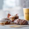 麥當勞早餐再添美味,在全國推出全新McCafé®烘培糕點