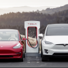 续航力、内饰均有改变 Tesla 2021年两款热门车型新升级