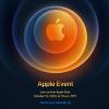 Apple 将于10月13日 再度举行新品发布会! iPhone 12 毫无悬念或另有惊喜?