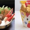 退休老爺爺製作超逼真模型食物 讓網友驚呼「差點被騙了!」