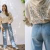 LEVI'S 發揚永續精神 打造史上第一條100%可回收牛仔褲