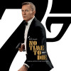 Billie Eilish 新曲 No Time To Die  官方 MV 正式发布!配上007 电影画面 既唯美又震撼~