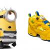 運動品牌攜手《Toy Story》、《Minions》讓球鞋也變潮