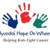 現代希望之輪在其第22年捐贈一千一百萬美元幫助兒童對抗癌症