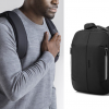 Samsonite 聯手 Google 讓後背包變聰明 會導航、還能讓人自拍美照