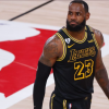 NBA/拚第5戦捧冠 湖人換穿勝率100%黑曼巴戰袍