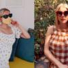连孕妇装穿搭都超美!网红 Chiara Ferragni、甜美女星 Emma Roberts 成最会穿时尚妈妈
