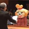 日本畢典cosplay好熱鬧!動物森友會、七龍珠角色都來領證書