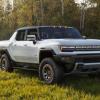 悍马重返车坛!! GM 发表全新纯电皮卡 Hummer EV!