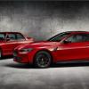 纽约潮店 KITH 与 BMW 合作!推出 M4 Competition by KITH 限量联名车