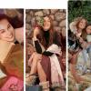 林書豪、Camila Morrone 超正入鏡 COACH Holiday 耶誕系列