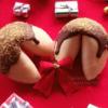 Fortune Cookie Factory 金城餅廠 堅持傳統手工技藝 可客制化的網紅簽語餅