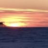 跟太阳说再见!美国最北小镇迎接长达两个月「永夜」