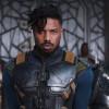 2020年度最性感男人出炉 「Black Panther」男星获奖