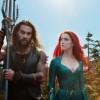 Johnny Depp 前妻宣告回「Aquaman 2」破百萬粉絲連署求換人