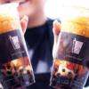 Brew Tea Bar 拉斯维加斯的专业台湾珍珠奶茶店