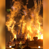 貓神降臨、城堡起火…日本「失敗寫真大賽」搞笑照片一籮筐