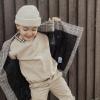 3歲童秀上萬英鎊名牌衣圈粉上萬粉絲 媽媽禁止他穿華服外出