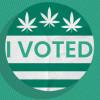 美国各州公投下 大麻合法添5州华盛顿可教性教育