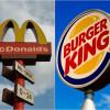 反向操作?Burger King 竟鼓勵客人去 McDonald 點餐