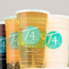T4 Oakland T4清茶達人  清爽飲料多味可選 臺式小吃味道絕佳