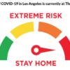 洛杉矶最新健康指令今日开始 能做什么不要做什么?一篇让你都明白(11/30-12/20)