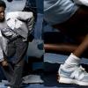 LEVI'S、New Balance 再联手 翻玩经典元素打造话题鞋款、服饰