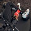 Air Jordan XI 球鞋迎25周年首推無鞋帶設計 還能透過手機變換 LED 燈配色