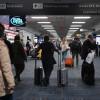 疫情嚴重但未受影響? 美單日搭機人數創3月以來新高