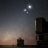 木星土星睽違800年「近距離合體」 錯過再等60年