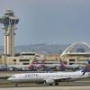 洛杉磯下令旅客入境檢疫10天 全靠自主配合