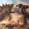 Godzilla vs King Kong 最新预告放出震撼眼球
