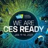 科技實用兩相宜 CES 2021 展示抗疫科技小產品