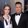 「孩子们无端被卷入家庭破裂风暴」 Brad Pitt 叹婚变重伤害