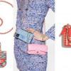 彩色编织耳机包 Chanel 春夏新款迷你款又来劝败了!