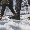 Palladium 打造世界首款智能保暖靴 網「它讓冬天消失了!」