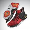 迎接新气象!UA、Jordan Brand推出呼应「年味」战靴