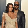 外媒曝 Kim Kardashian 與 Kanye West 六年婚說掰掰 雙方都「受夠了!」