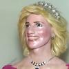 巴西蠟像館「整個不像」 網友崩潰:這是黛安娜王妃?