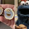 Sesame Street 聯名?火山岩石驚見「Cookie Monster」笑呵呵 一顆要價1萬美金