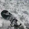 男子滑雪遇巨大雪崩險遭活埋! 影片曝光網友嚇傻