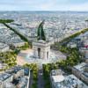 巴黎宣布改造香榭大道 砸3亿美化成「非凡花园」