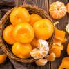 柑橘水果富含維生素C跟P可抗氧化,飯後吃有助鐵質吸收 但3種人吃之前要留心!