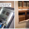 新家鏡子不尋常!一拆驚見偷窺密室 揭露前屋主「恐怖身分」