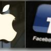 Apple 与 Facebook 互批不实消息和垄断 双方夙怨再度加剧