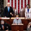 美國國會認證拜登當選 川普聲明將進行「有序交接」