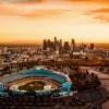 自疫情開始以來 洛杉磯縣每3人中就有1人感染新冠肺炎!