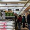 新冠疫情在南加州超市間爆增!12月就有146起病例