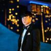 林俊傑破紀錄 首登新加坡藝術科學館屋頂圓迪士尼夢